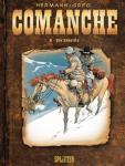 Comanche 8: Die Sheriffs