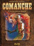 Comanche 9: Die Feuerteufel von Wyoming