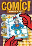 Comic! Jahrbuch 2017