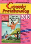 Comic Preiskatalog 2018