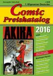 Comic Preiskatalog 2016