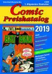 Comic Preiskatalog 2019