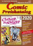Comic Preiskatalog 2020