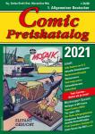 Comic Preiskatalog 2021