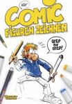 Comicfiguren zeichnen - Step by Step