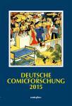 Deutsche Comicforschung Jahrbuch 2015