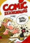 Comic-Zeichenkurs