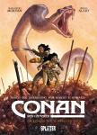 Conan - Der Cimmerier Die Königin der schwarzen Küste