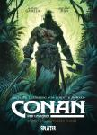 Conan - Der Cimmerier Jenseits des schwarzen Flusses
