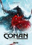 Conan - Der Cimmerier Ymirs Tochter