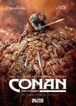 Conan - Der Cimmerier Die scharlachrote Zitadelle