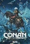Conan - Der Cimmerier Der Schwarze Kreis