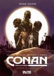 Conan - Der Cimmerier Schatten im Mondlicht