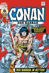 Conan der Barbar - Classic Collection Band 3