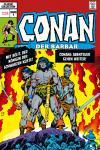 Conan der Barbar - Classic Collection Band 4
