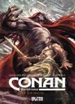 Conan - Der Cimmerier Der Rote Priester