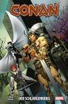 Conan: Der Schlangenkrieg