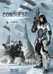 Conquest 1: Islandia