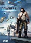 Conquest 2: Deluvenn
