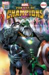 Contest of Champions - Sturm der Superhelden Band 1