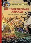 Cori, der Schiffsjunge 2: Die Unbesiegbare Armada - Teil 1: Die Spione der Königin