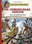 Cori, der Schiffsjunge 3: Die Unbesiegbare Armada - Teil 2: Der Drachen der Meere
