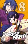 Corpse Party - Blood Covered Band 8