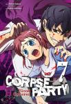 Corpse Party - Blood Covered Band 7
