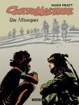 Corto Maltese 5: Die Äthiopier