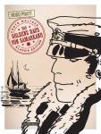Corto Maltese 8: Das Goldene Haus von Samarkand (Klassik-Edition)