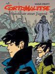 Corto Maltese 9: Abenteuer einer Jugend