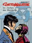 Corto Maltese 2: Im Zeichen des Steinbocks