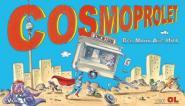 Cosmoprolet - 1: Der Mann aus Hier