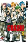 Crash! Band 8