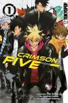 Crimson Five