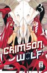 Crimson Wolf Band 3