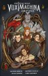 Critical Role: Vox Machina Origins