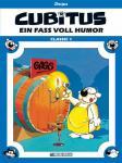 Cubitus Classic 1: Ein Fass voll Humor