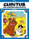 Cubitus Classic 4: Die Corrida der Hippos