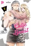 Cutie and the Beast Band 2