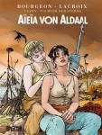 Cyann – Tochter der Sterne 3: Aïeïa von Aldaal