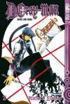 D. Gray-Man Band 2