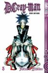 D. Gray-Man Band 5