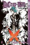 D. Gray-Man Band 6
