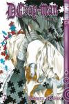 D. Gray-Man Band 7