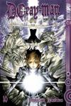D. Gray-Man Band 10