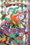 D. Gray-Man Band 18