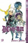 D. Gray-Man Band 19