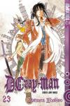 D. Gray-Man Band 23