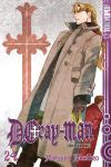 D. Gray-Man Band 24